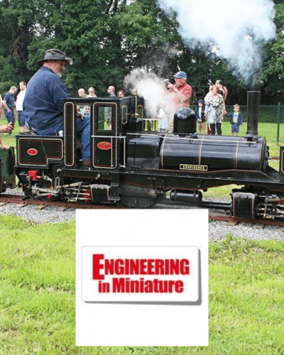 Engineering in Miniature