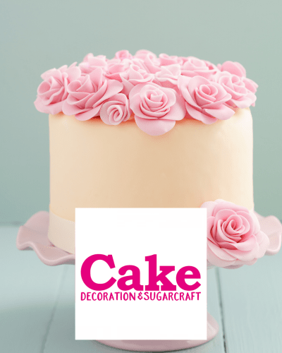 Cake Decorating & Sugarcraft